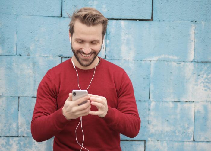 Psyfitter app weerbaarheid stress veerkracht
